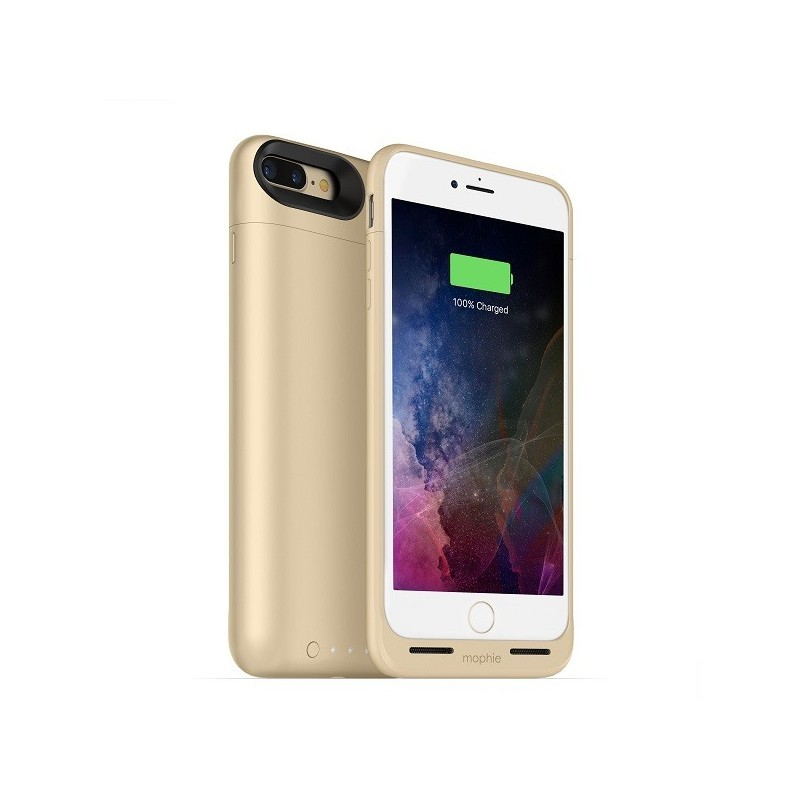 Mophie Juice Pack Air iPhone 7/8 Plus Gold