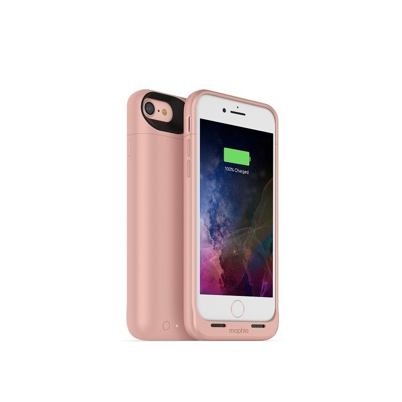 Mophie Juice Pack Air iPhone 7 / 8 / SE 2020 Rose Gold