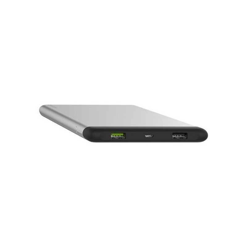Mophie Powerstation 10000 mAh silber