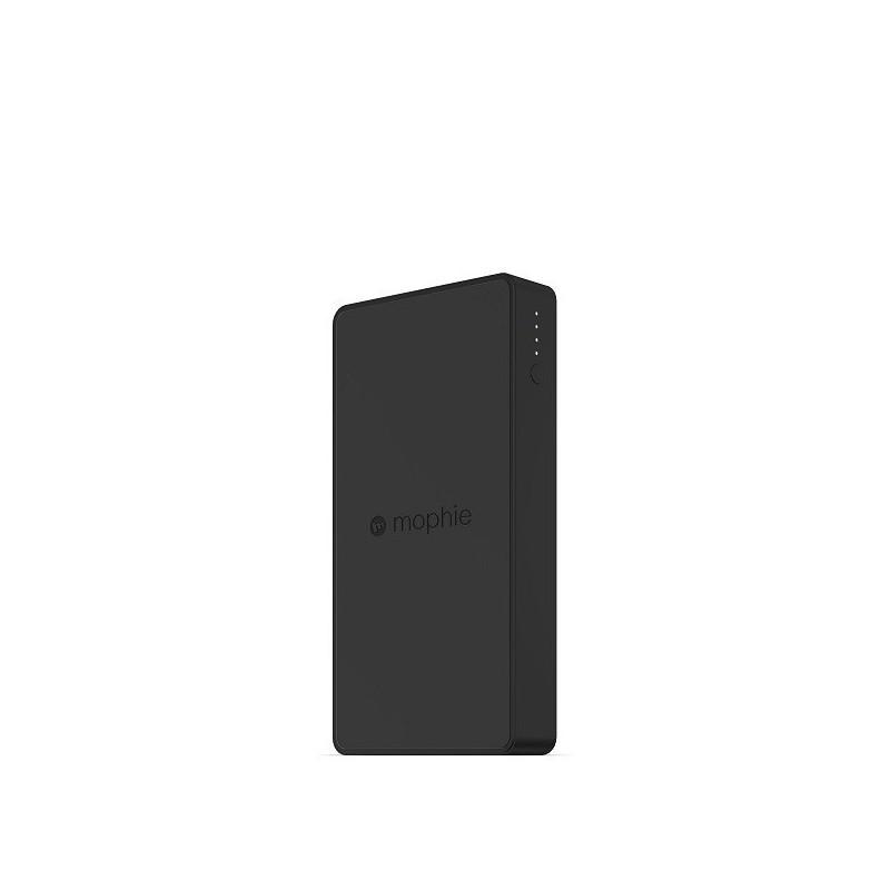 Mophie Powerstation wireless kabellose Aufladestation 10K Schwarz