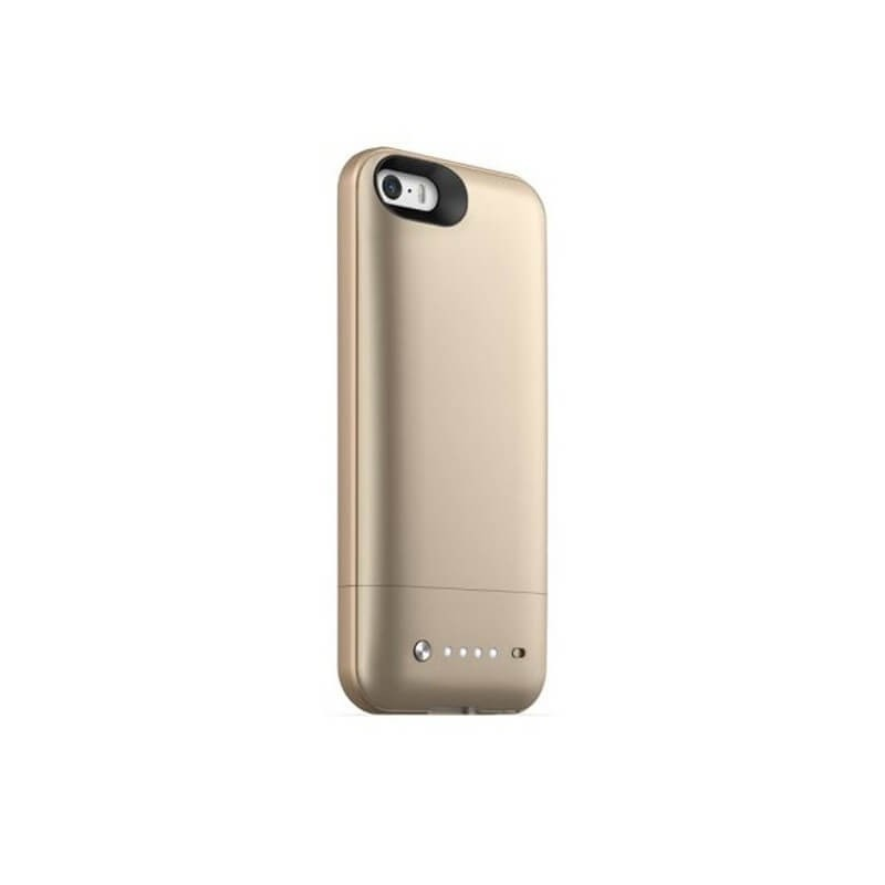 Mophie Space Pack 16 GB iPhone 5(S) Gold