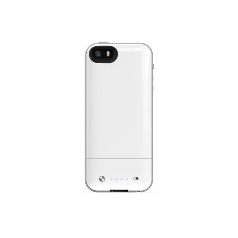 Mophie Space-Pack 32GB iPhone 5 (S) / SE weiß