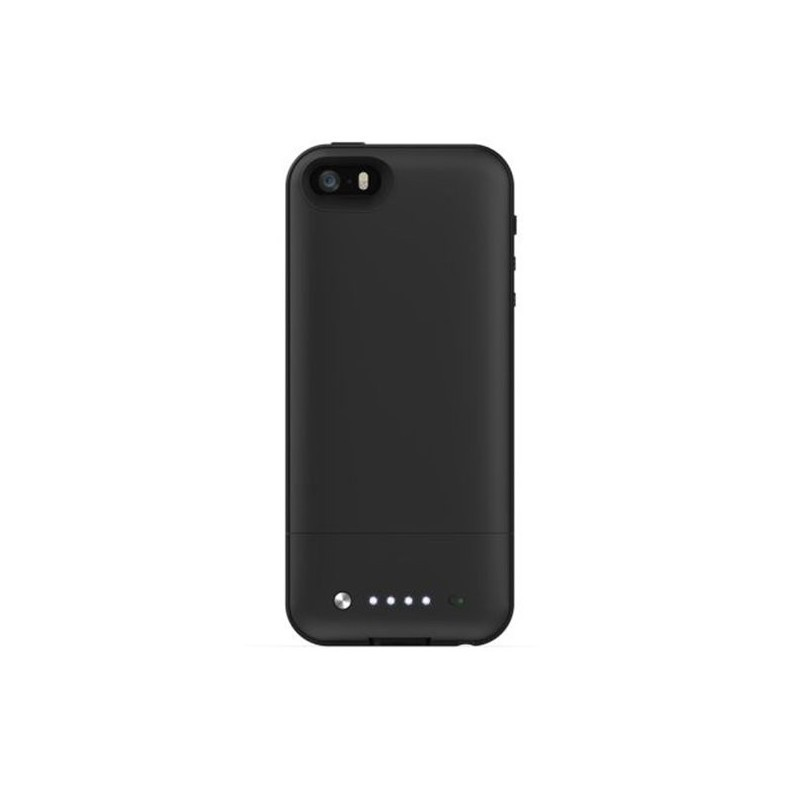 Mophie Space Pack 16 GB iPhone 5(S)/SE schwarz