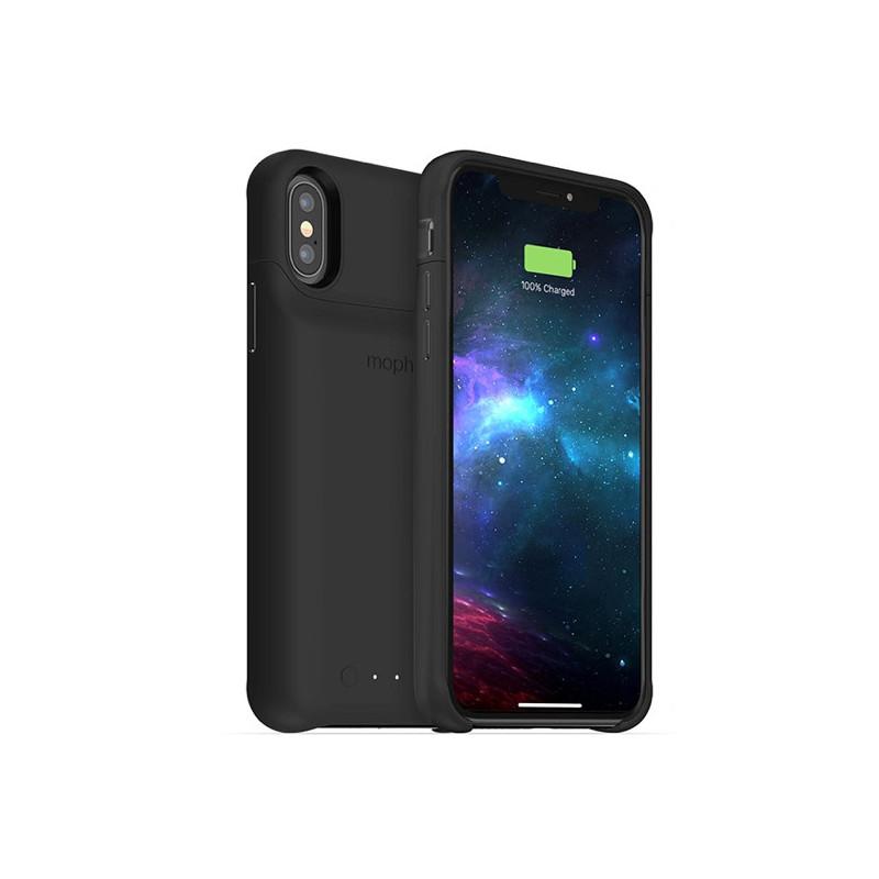 Mophie Juice Pack Access iPhone X / XS Schwarz