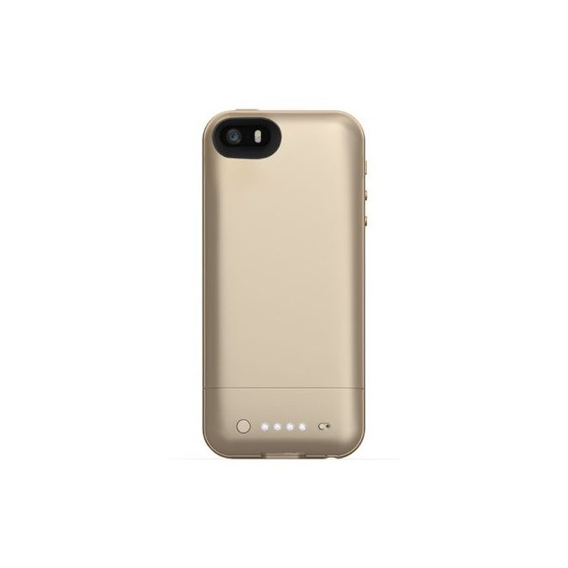 Mophie Juice Pack Air Phone 5(S)/SE gold