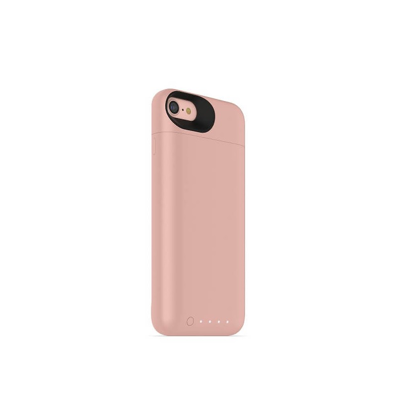 Mophie Juice Pack Air iPhone 7 / 8 / SE 2020 Rosa