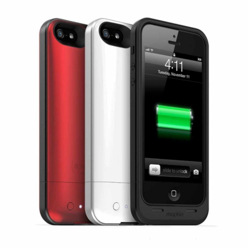 mophie juice pack air iphone 5 5s se wei. Black Bedroom Furniture Sets. Home Design Ideas