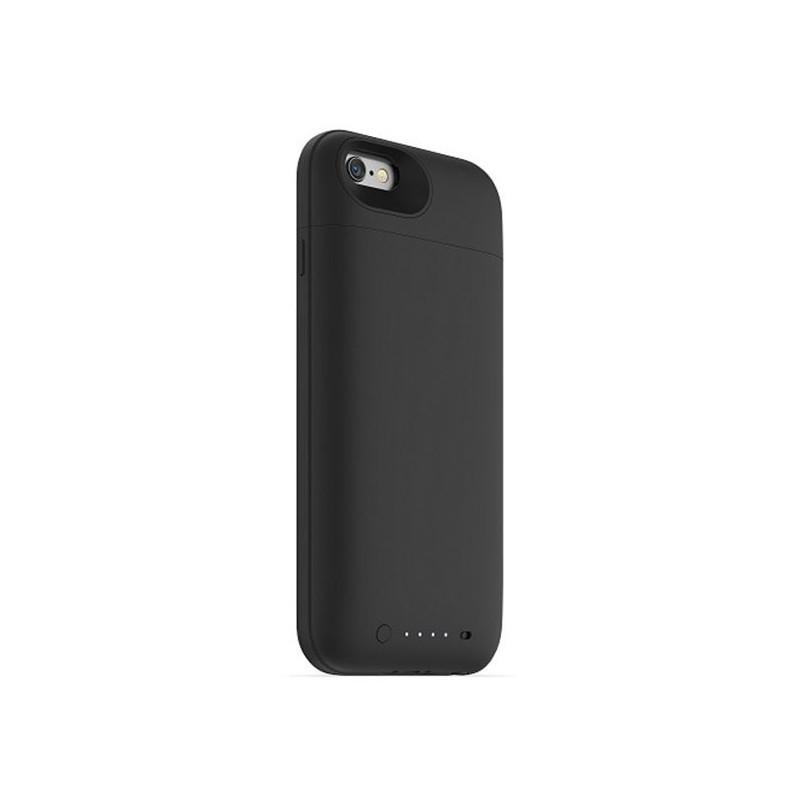 Mophie Juice Pack Plus iPhone 6(S) schwarz