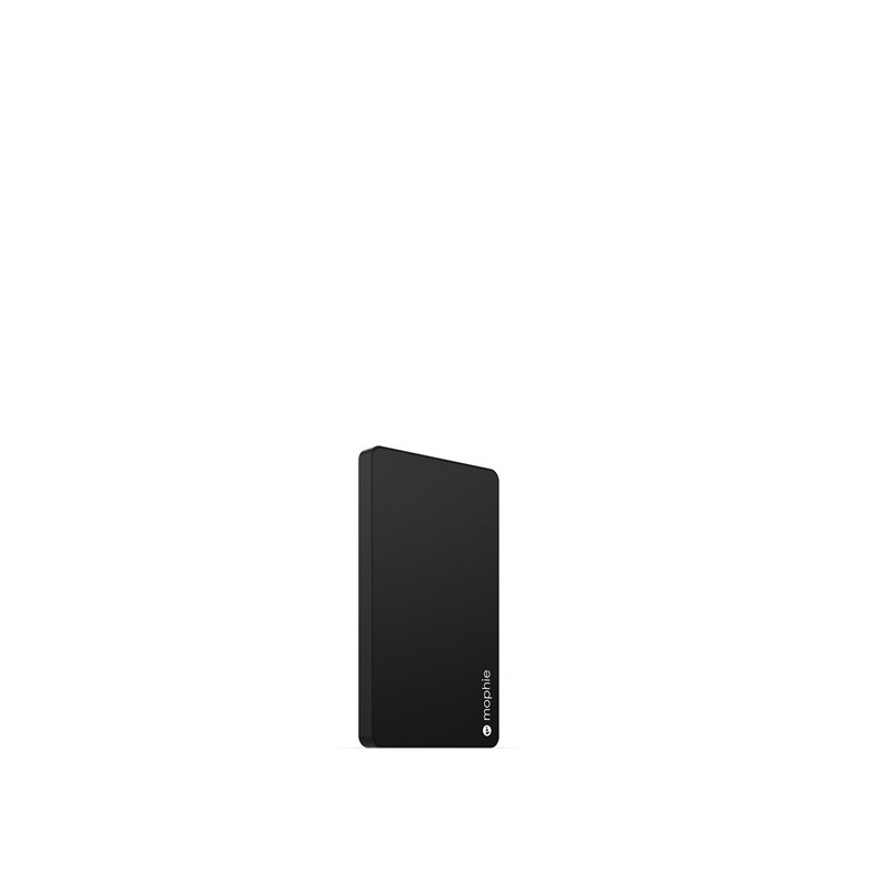 Mophie Powerbank Mini 3000mAh schwarz