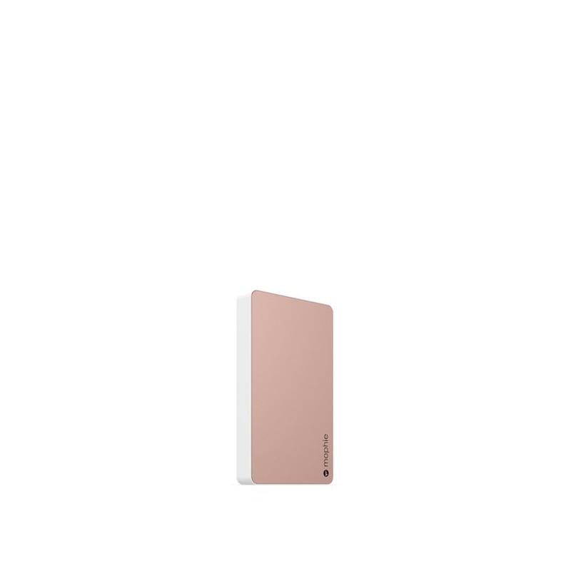 Mophie Powerbank XL 10000mAh Rosé Gold