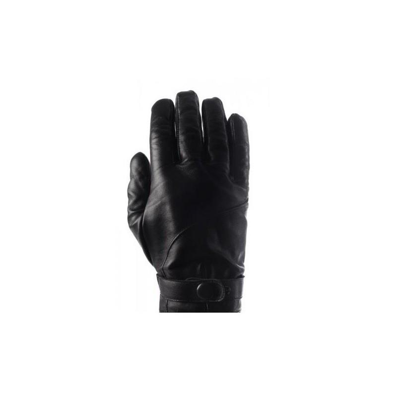 Mujjo Leder Touchscreen Gloves Size 8,5 (M/L)