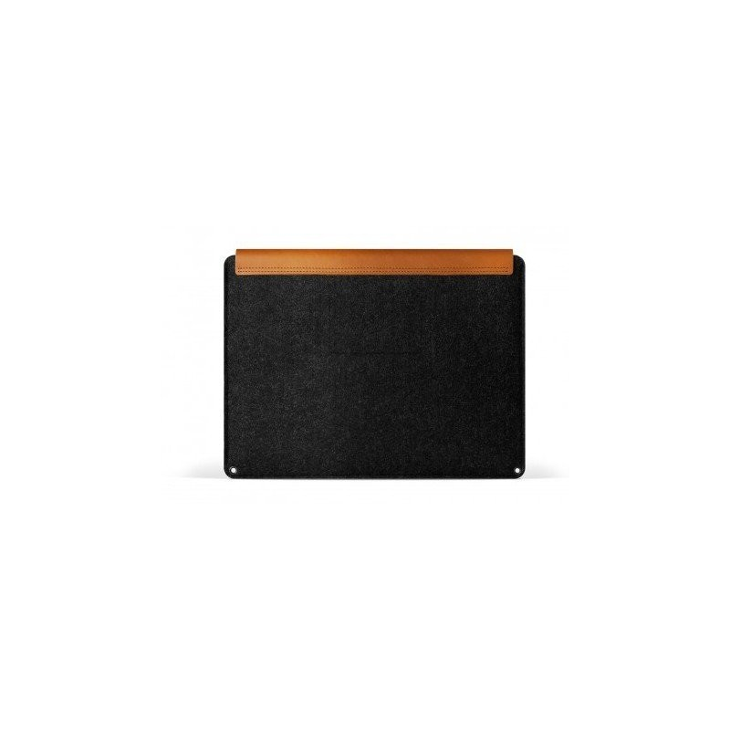 """Mujjo Sleeve MacBook 12"""" braun"""
