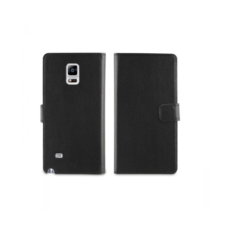 Muvit Wallet Case Galaxy S4 schwarz