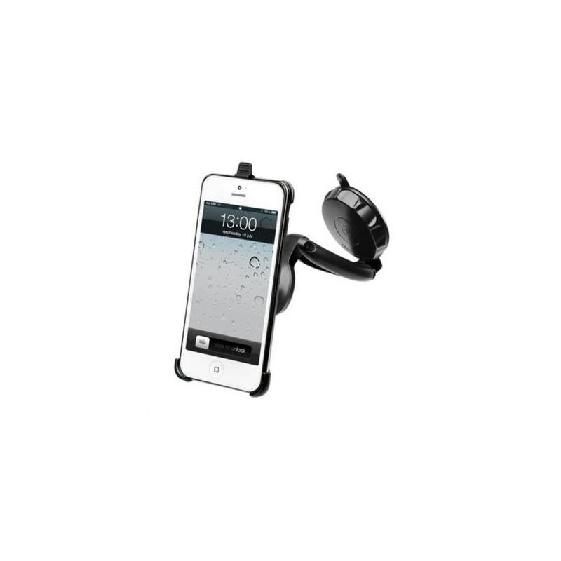 Muvit Autohalterung Flex Arm iPhone 5(S)/SE