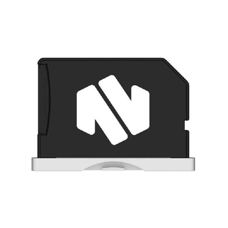"Nifty MiniDrive Retina 15"" Silber"