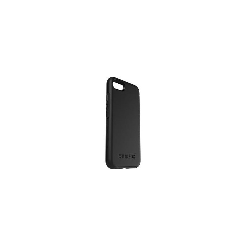 Otterbox Symmetry iPhone 7 schwarz