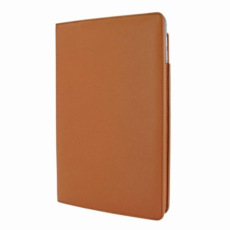 Piel Frama Cinema Folio iPad Air 2 braun