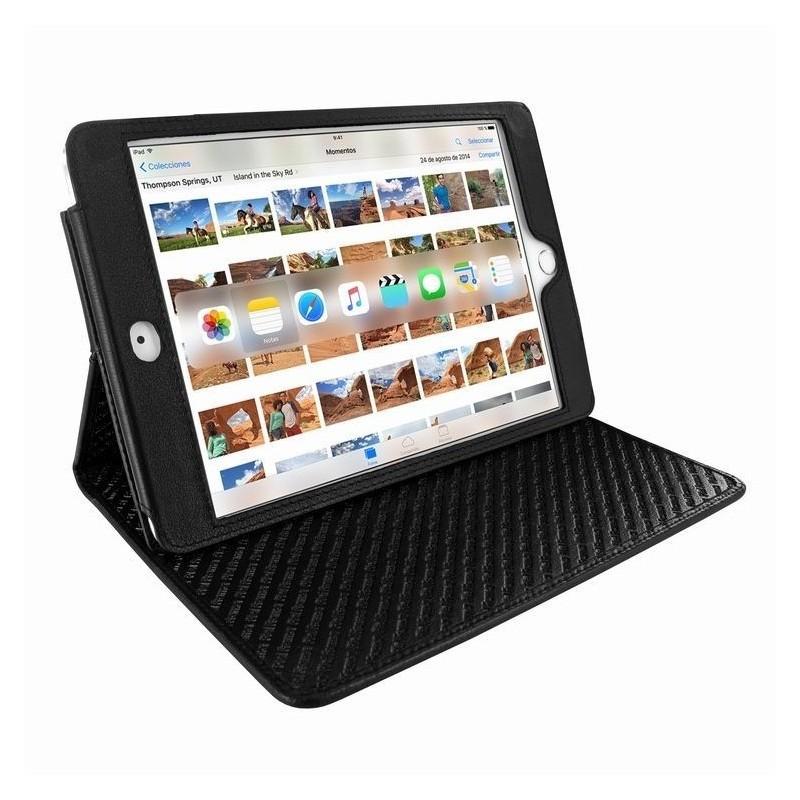 Piel Frama Cinema iPad mini 4 schwarz