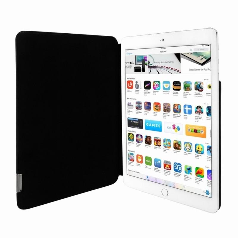 Piel Frama Frama Slim iPad Pro 12,9 schwarz