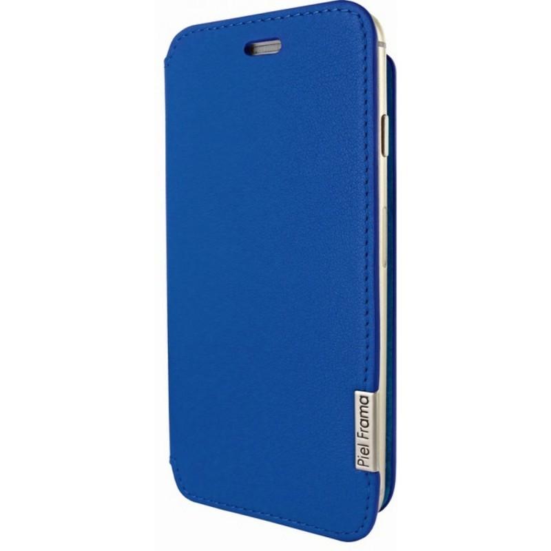Piel Frama FramaSlim iPhone 6(S) blau