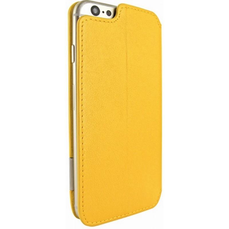 Piel Frama FramaSlim iPhone 6(S) gelb