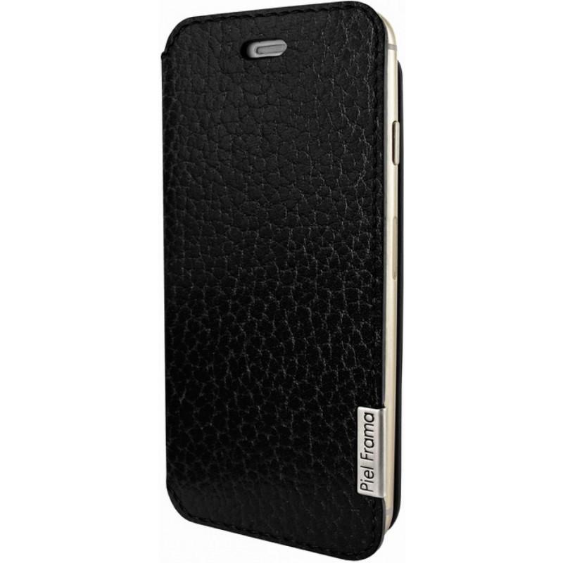 Piel Frama FramaSlim iPhone 6(S) iForte schwarz