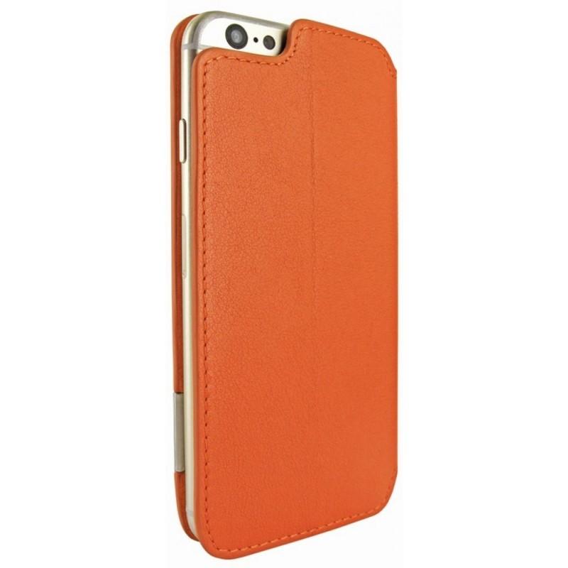 Piel Frama FramaSlim iPhone 6(S) orange