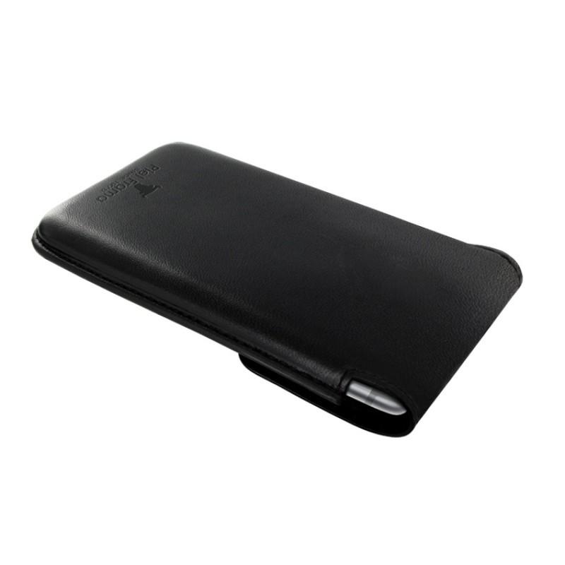 Piel Frama Unipur Sleeve iPhone 6(S) / 7 Plus schwarz