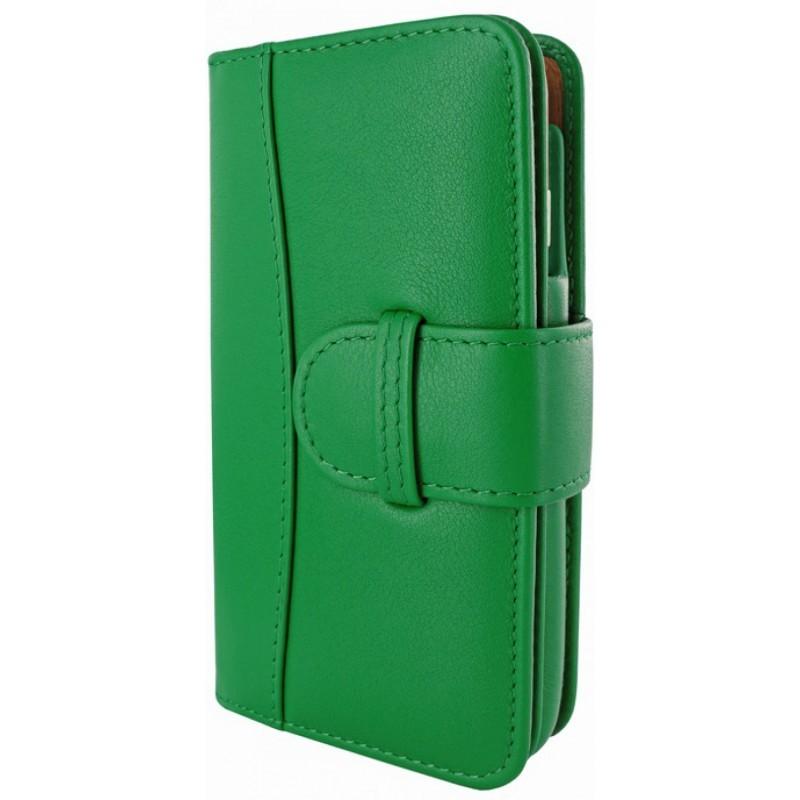Piel Frama Wallet iPhone 6(S) grün