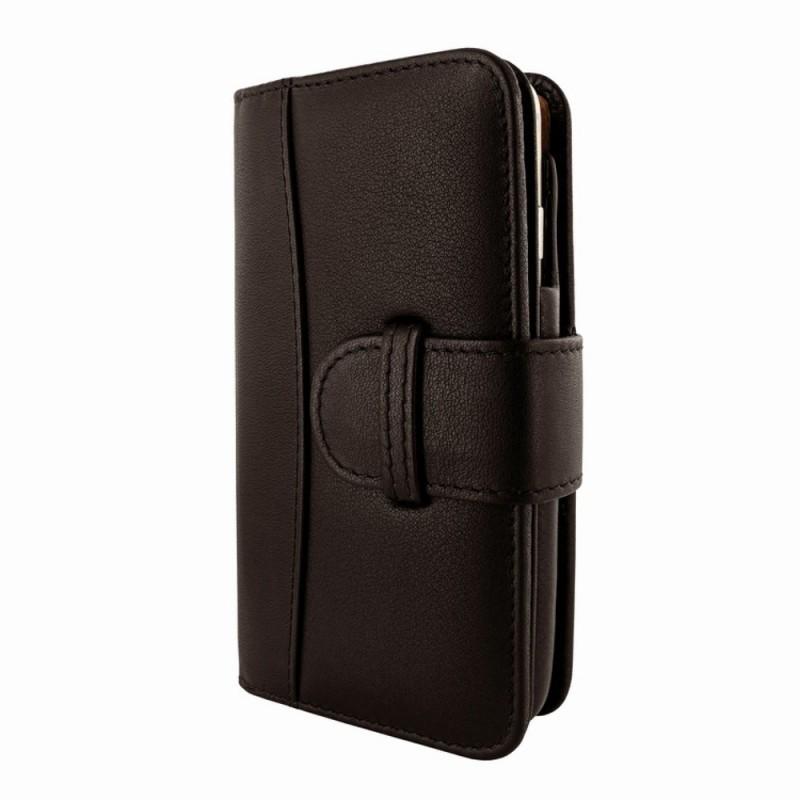 Piel Frama Wallet iPhone 6(S) Plus braun
