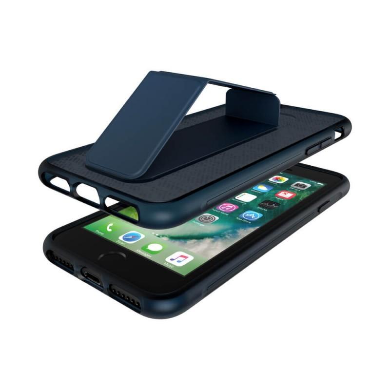 Adidas SP Grip Case iPhone 6(S)/7 blau