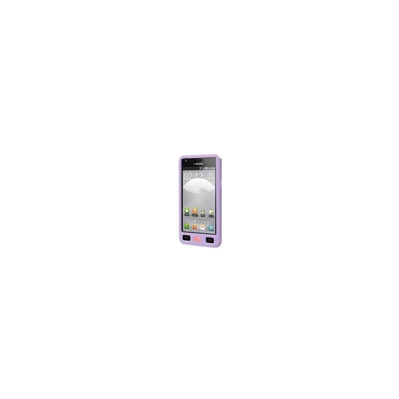 Colors Galaxy S2 i9100 Lilac