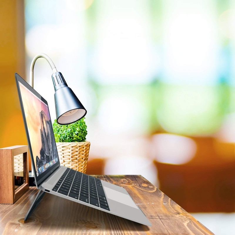 Satechi Aluminum Portable Laptop Stand silber