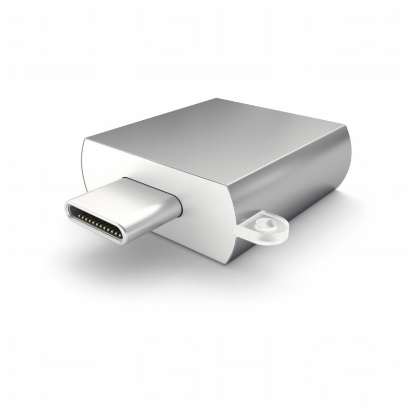 Satechi USB-C Adapter space gray