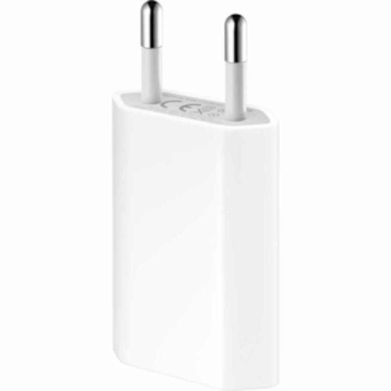 Apple 5W USB Power Adapter Compact