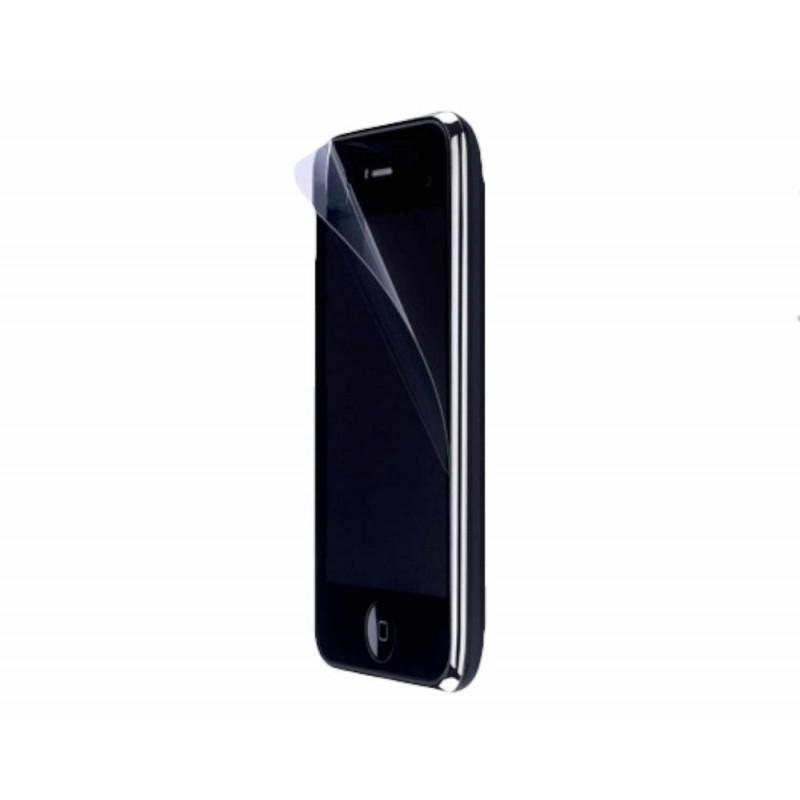 Displayschutzfolie iPhone klar (Vorderseite)