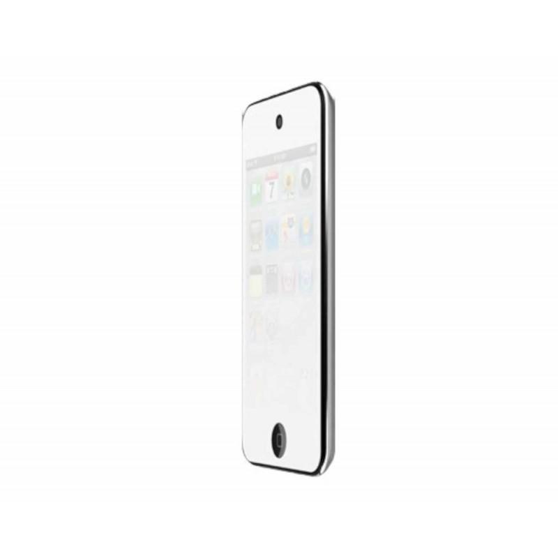 Displayschutzfolie Spiegel iPod Touch 3/4G (Vorderseite)