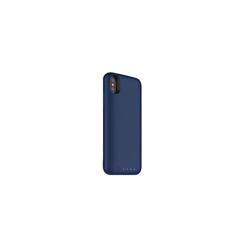 watch fadcb a506d Mophie Juice Pack Air iPhone X / XS blau