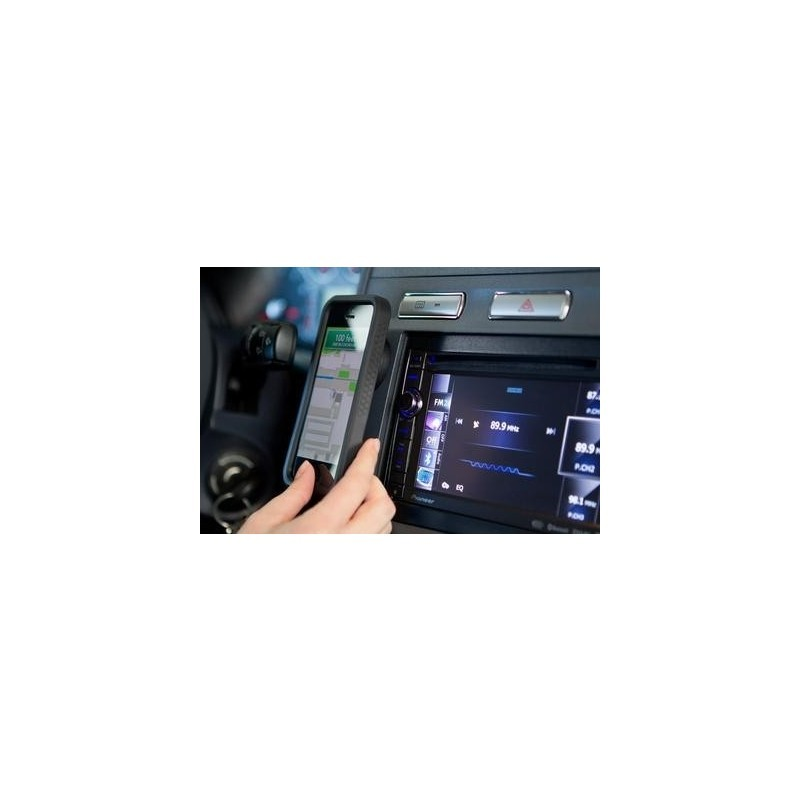 Rokform BAM magnetische Autohalterung schwarz