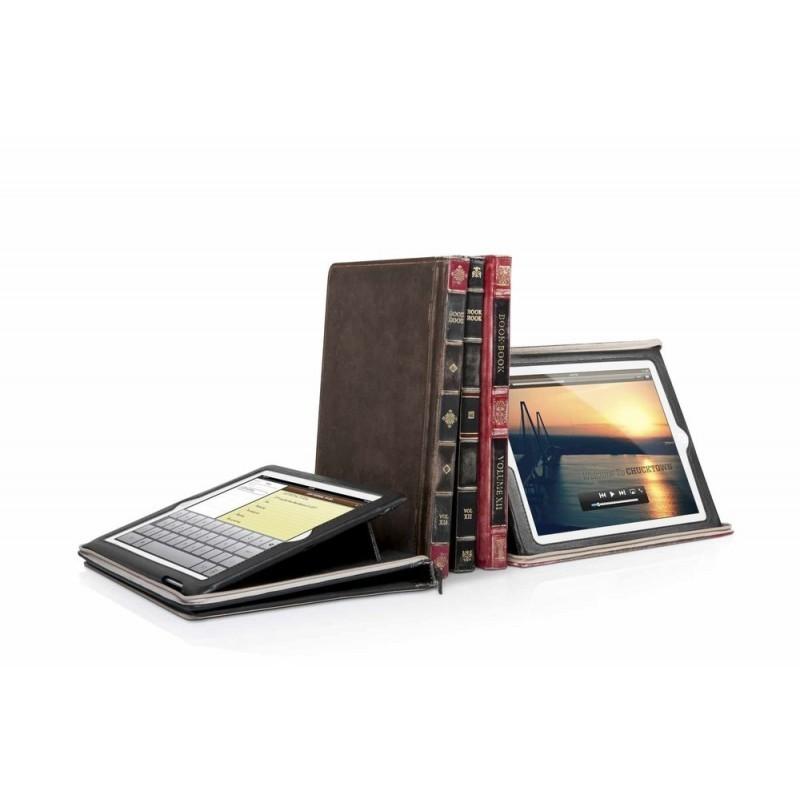 Twelve South BookBook iPad Air 1/2 schwarz