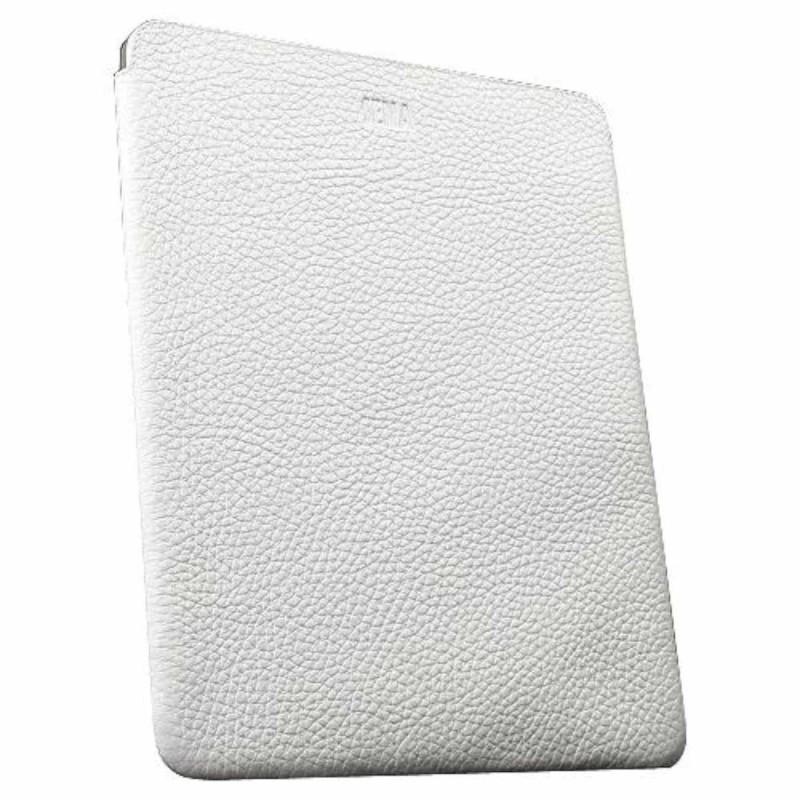 Sena UltraSlim Pouch Leder iPad 1/2/3/4 weiß