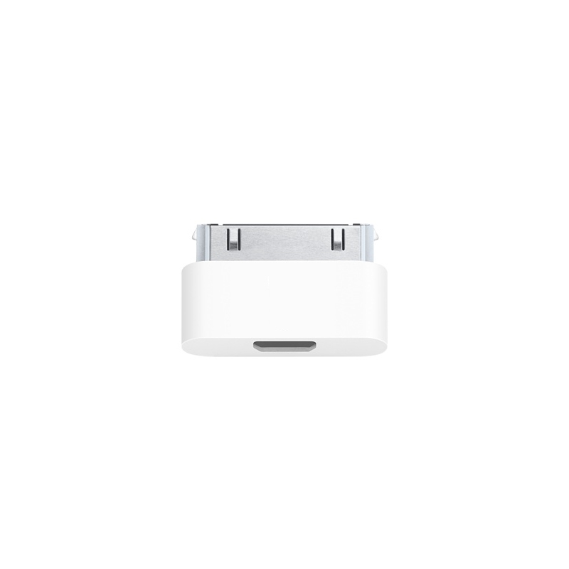 iPhone Micro USB-adapter