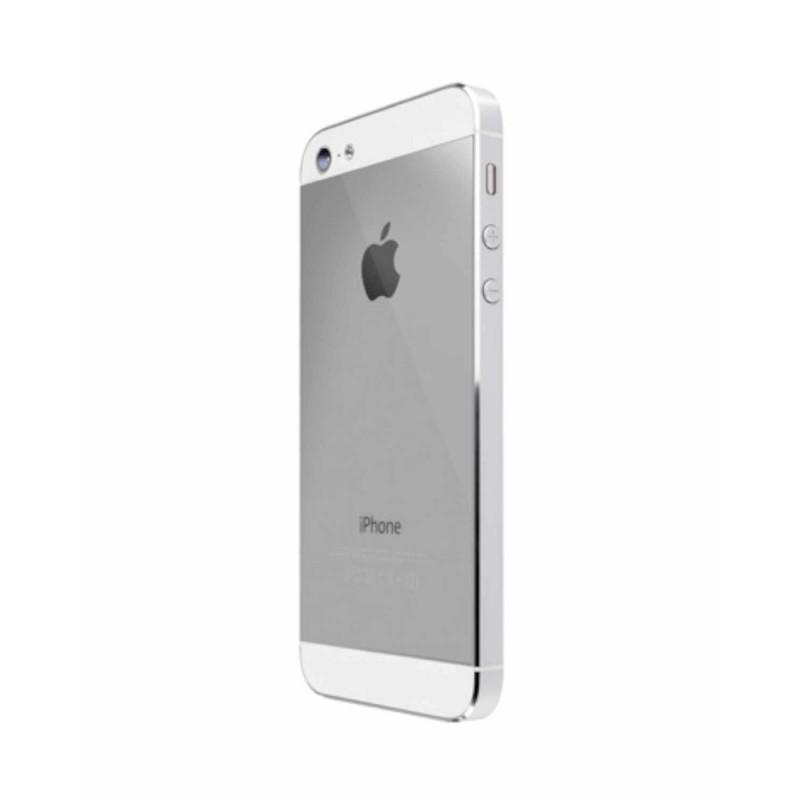 Schutzfolie iPhone 5(S)/SE klar (Vorder- und Rückseite)