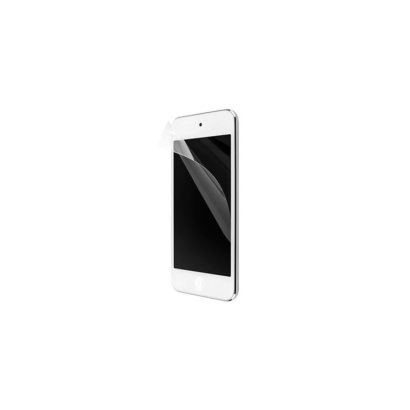 Displayschutzfolie iPod Touch 5G/6G klar (Vorderseite)
