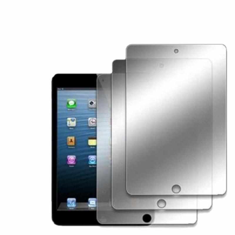 Displayschutzfolie iPad Mini Spiegel (Vorderseite)