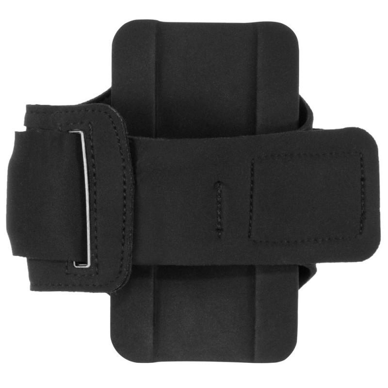 Seidio Armband schwarz