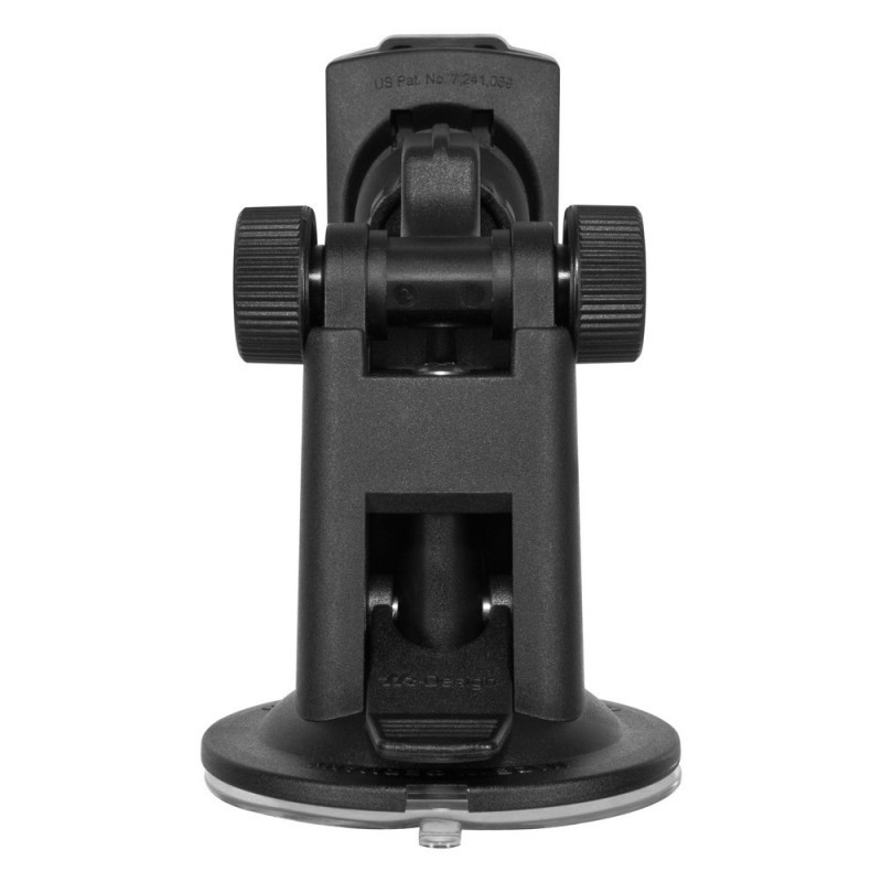 Seidio Car Mount schwarz