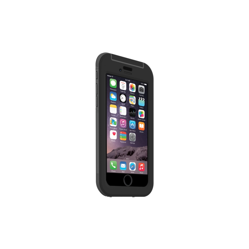 Seidio Waterproof OBEX iPhone 6(S) Plus schwarz