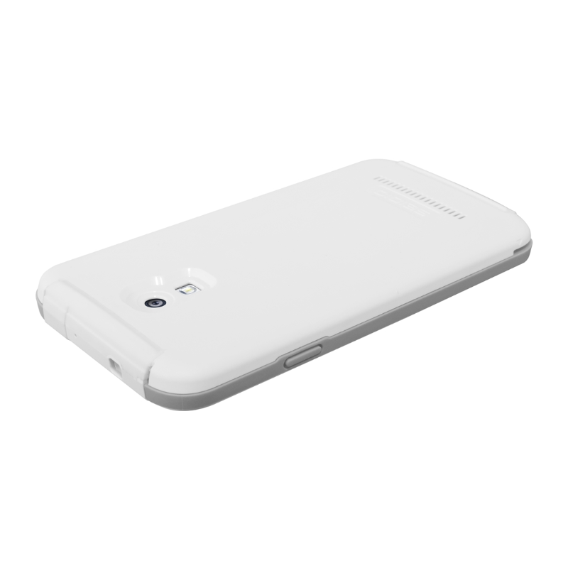 Seidio waterproof OBEX Samsung Galaxy S4 Hülle weiß