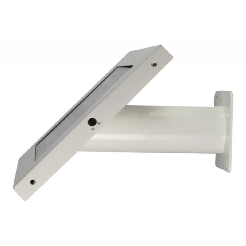 Tablet Wandhalterung/ Tischständer Securo iPad und Galaxy Tab Weiß